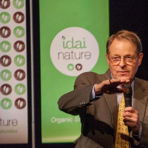 Soluciones naturales para agricultura | Formación Idai Nature