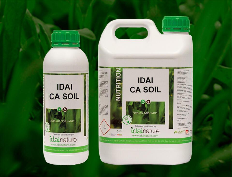 IDAI-CA-SOIL