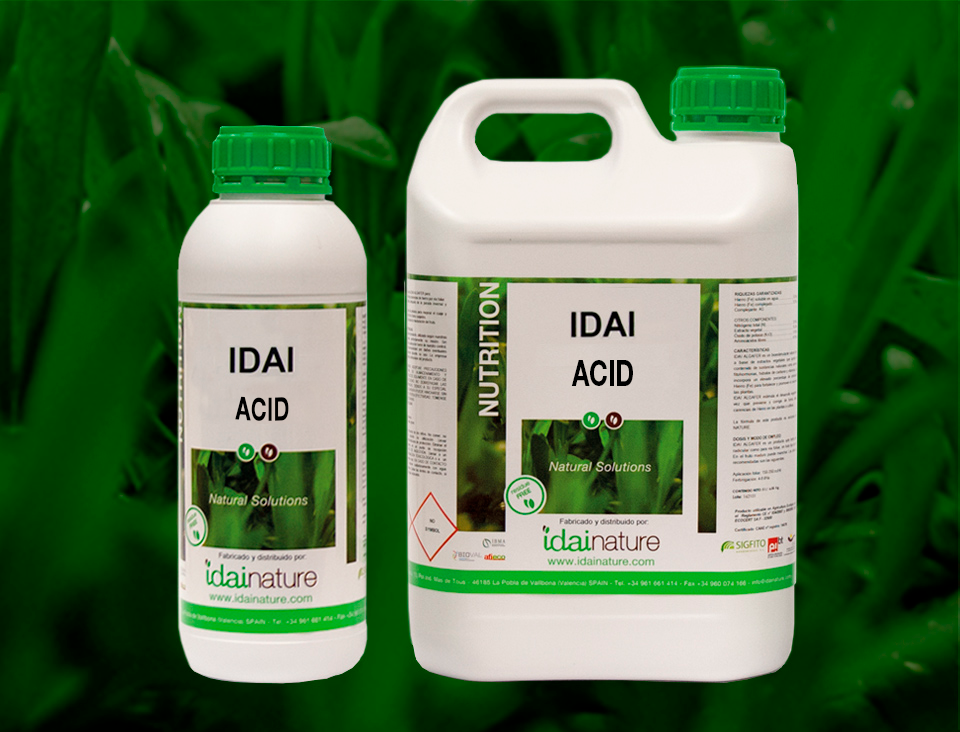 IDAI-ACID