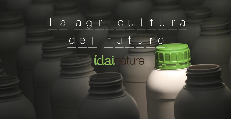 la agricultura del futuro
