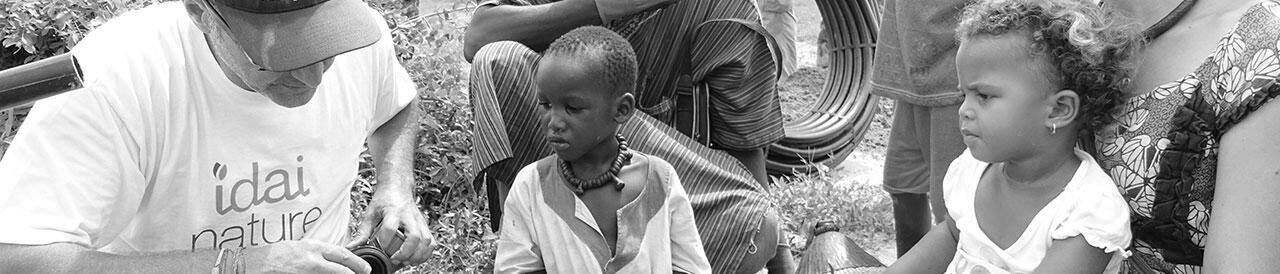 Formación Senegal
