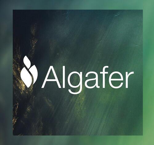 Algafer: Extracto de algas con hierro y aminoácidos