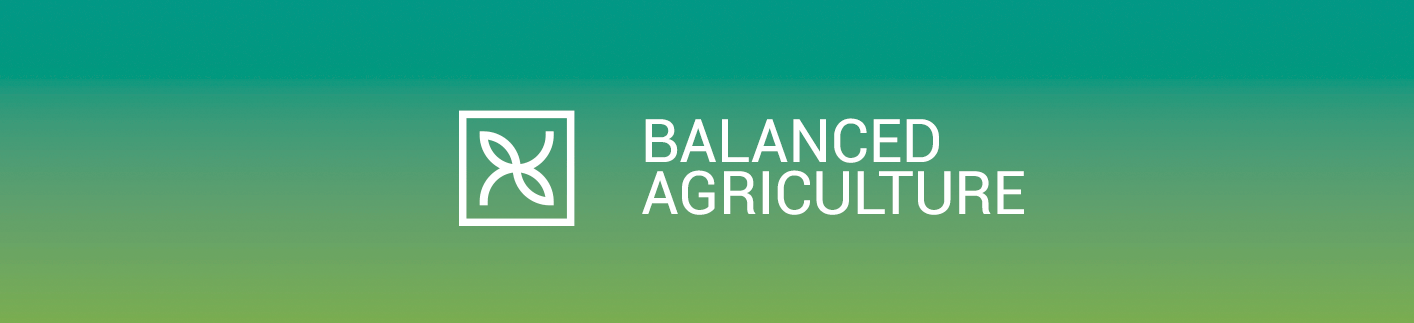 Balanced agriculture