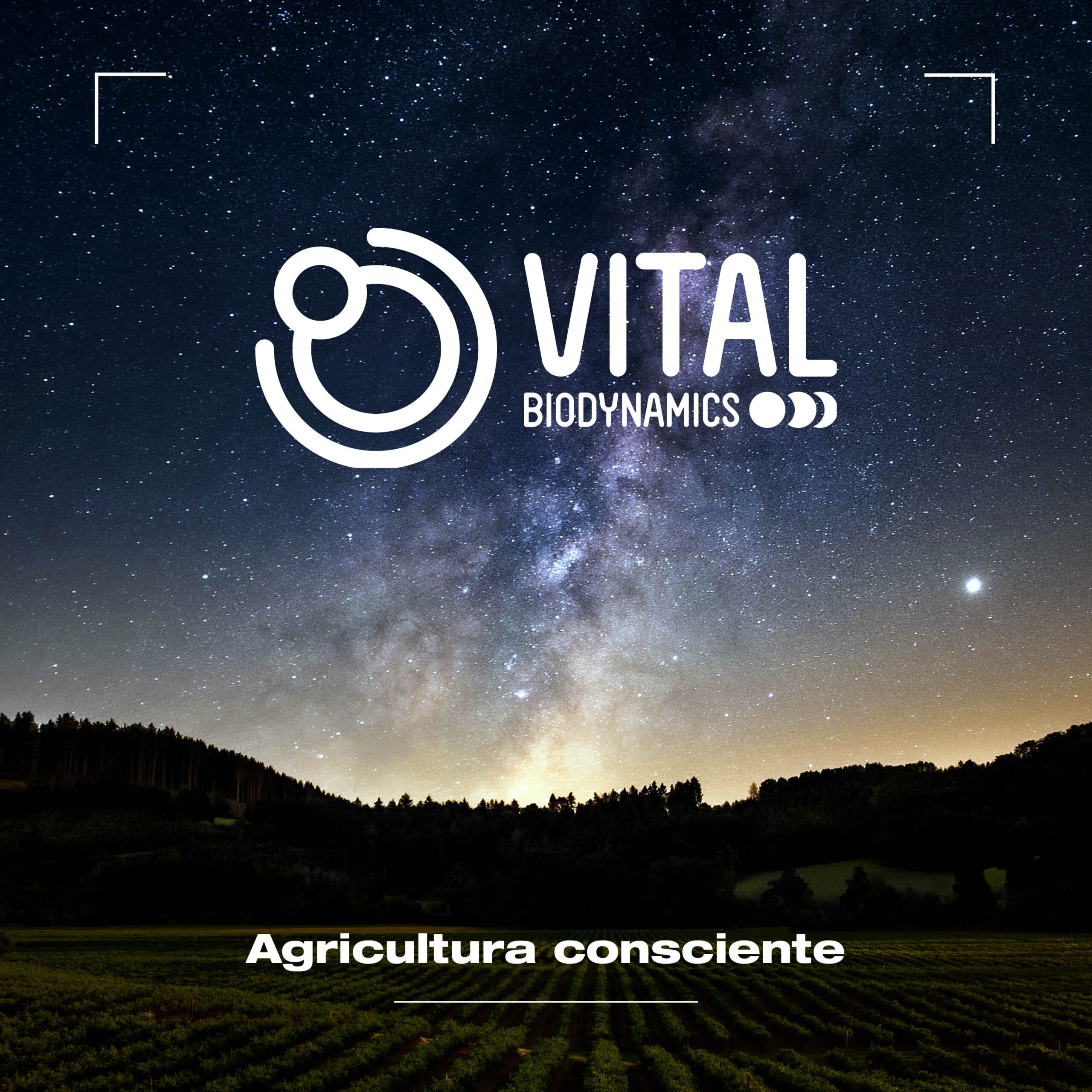 Idai Nature lanza VITAL Biodynamics su linea específica de agricultura biodinámica