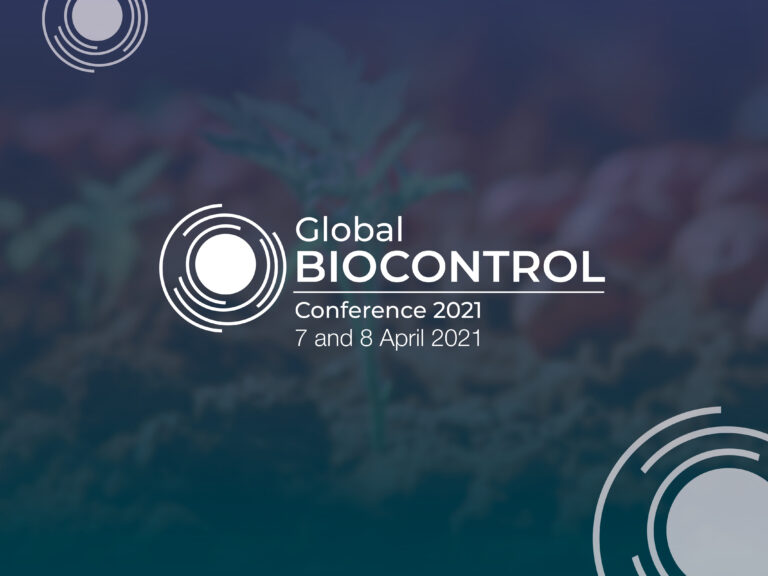 Global Biocontrol Conference 2021