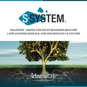 Scopri S-System