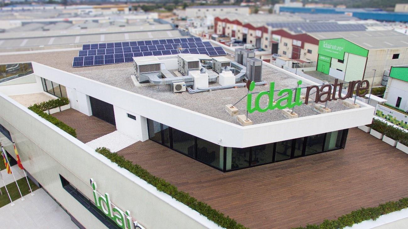 Idai Nature. Comité de sostenibilidad