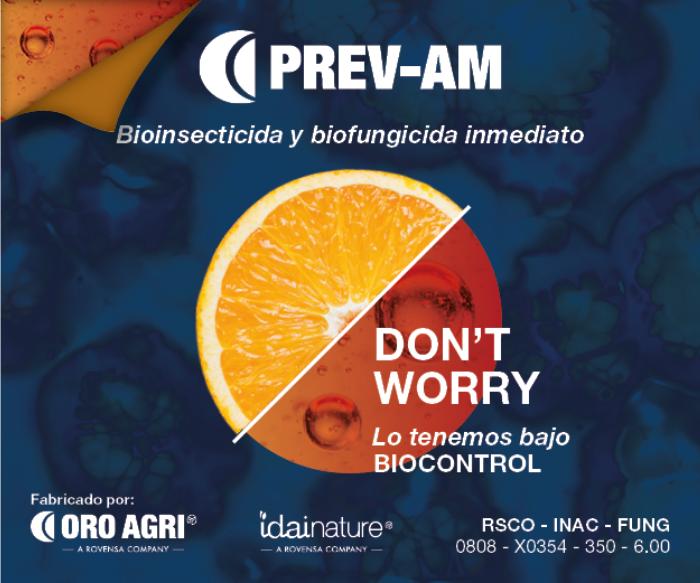 Idai Nature PREV-AM