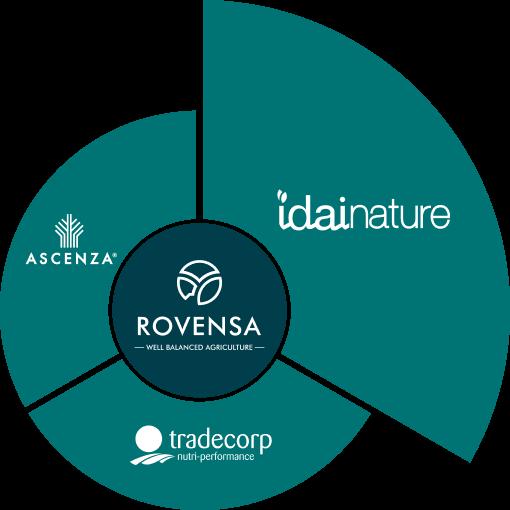 Rovensa Company