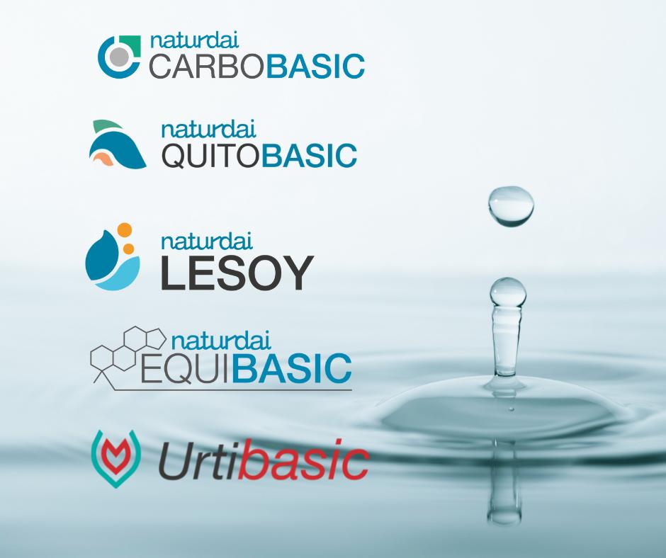 Sustancias básicas Idai Nature