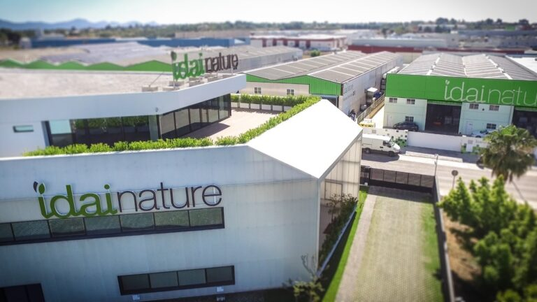 Idai Nature sales