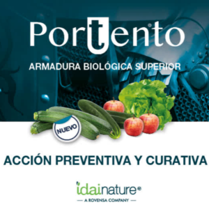 biofungicida PORTENTO®