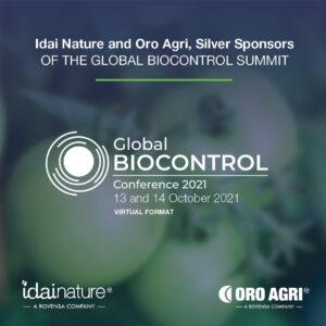 Global Biocontrol Summit